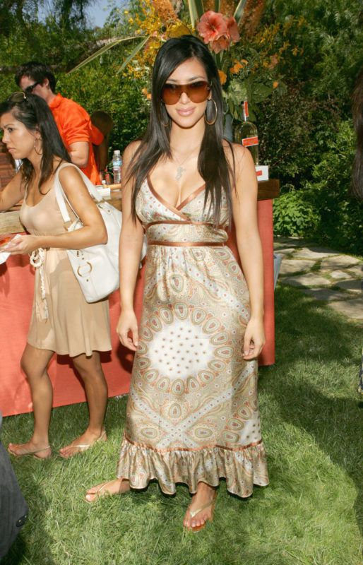 Kim Kardashian (Photo by John Shearer/WireImage)