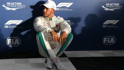 Hamilton körrekorddal lett egyedüli csúcstartó, Bottas ripityára törte az autót