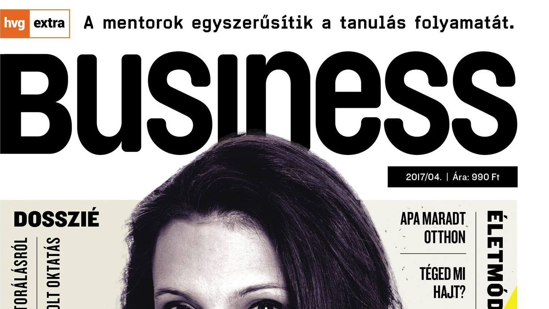 HVG Business Extra