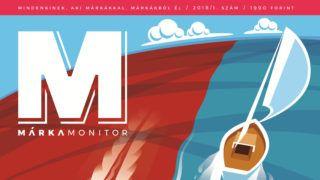 Márkamonitor - 1. évfolyam 1. szám