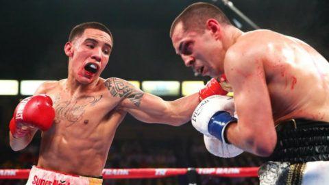 Kórházba került a győztes a kőkemény bokszmeccs után