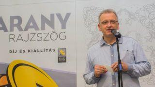 Simon Attila, BrandBar Communications ügyvezető, tulajdonos