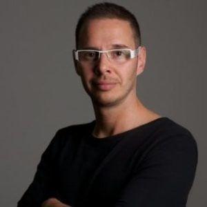 Soós Gergely, a Neo Interactive ügyvezetője 2002-től