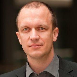 Jánosi Péter (Pedro), a távozó értékesítési igazgató. Fotó: LinkedIn