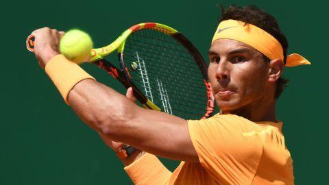Nadalnak nem okozott gondot Djokovic legyőzője