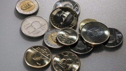 Mutatjuk az új 50 forintost