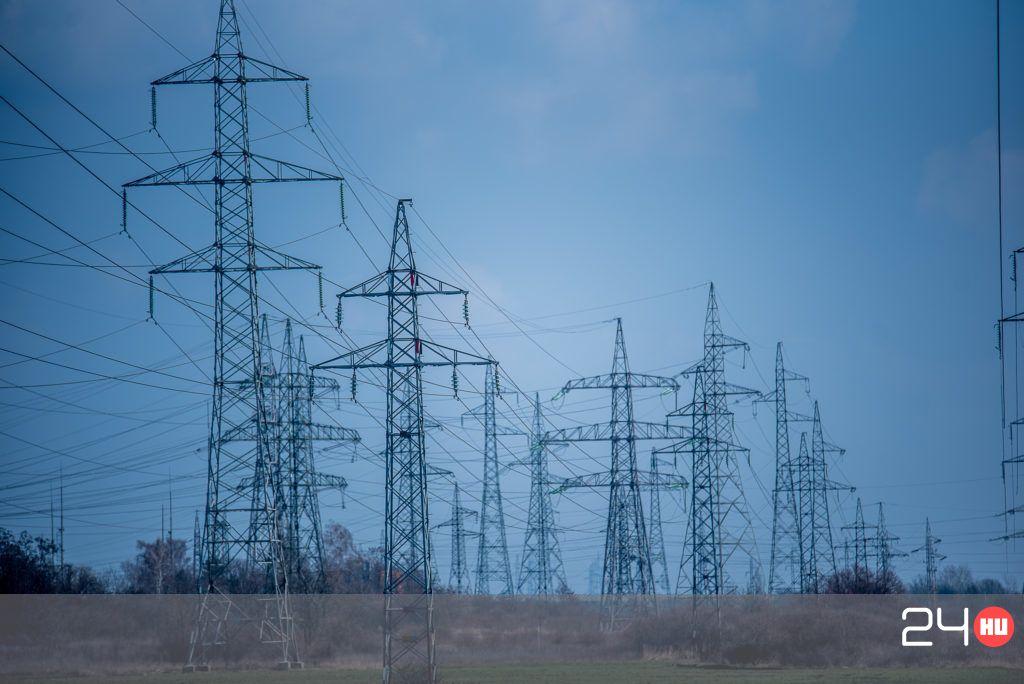 Hőség, megdőlt az idei áramfogyasztási rekord a Nemzeti Közműveknél