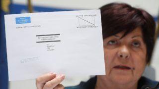 Választás 2018 - Megkezdődött a levélszavazatok azonosító nyilatkozatainak feldolgozása