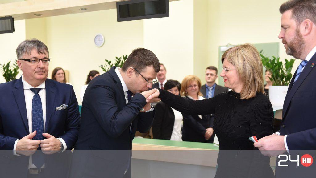 Bártfai-Mager Andrea válthatja Seszták Miklóst