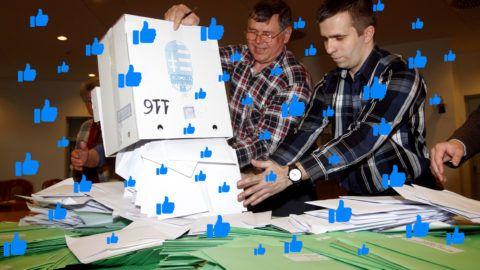 Miskolc, 2014. április 12.Összekeverik a Borsod-Abaúj-Zemplén megyei 2-es választókerület országgyűlési képviselőjelöltjeire a külképviseleteken és az átjelentkezéssel leadott szavazatokat a helyi 116-os szavazókörben leadott voksokkal a miskolci városházán 2014. április 12-én.MTI Fotó: Vajda János