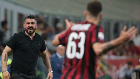 A biztos kieső másodszor tette nevetségessé a Milant