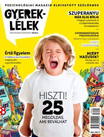 Gyereklélek Magazin