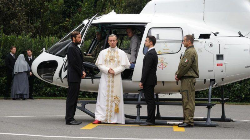 Az igazi pápa