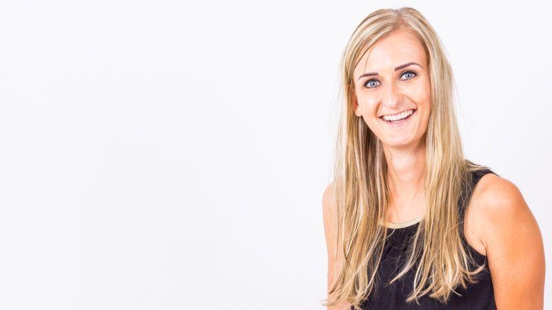 Czigler Katalin, a Coca Cola Magyarország új marketingvezetője