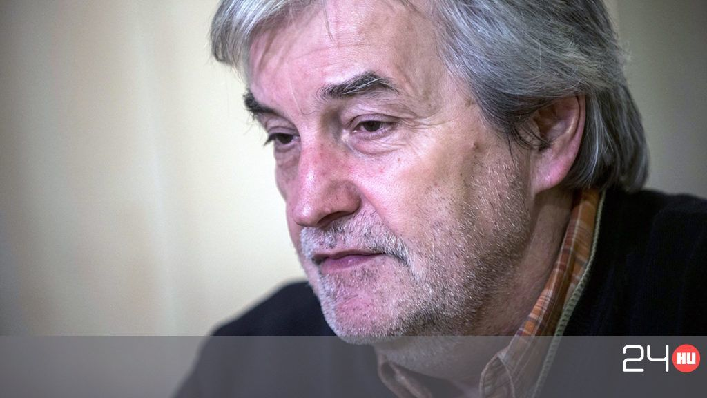 Kiábrándult fideszes váltja Mendrey Lászlót