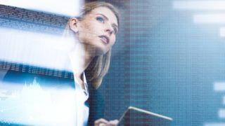 digitális nők