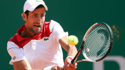 Nem jön Budapestre Novak Djokovic
