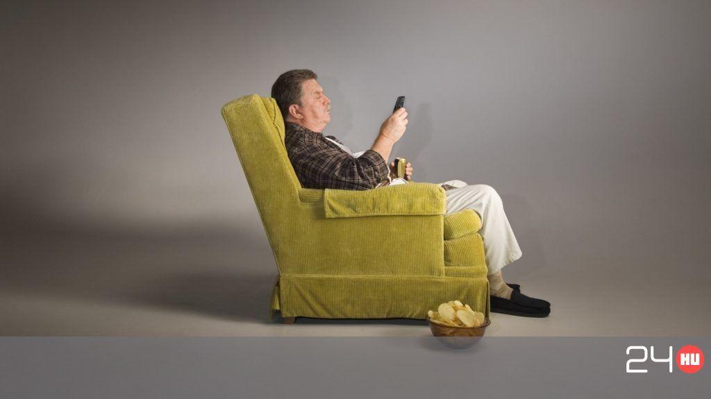 A túl sok ülés árthat a memóriának