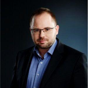 Siska Mátyás, a Digitális Tagozat elnöke