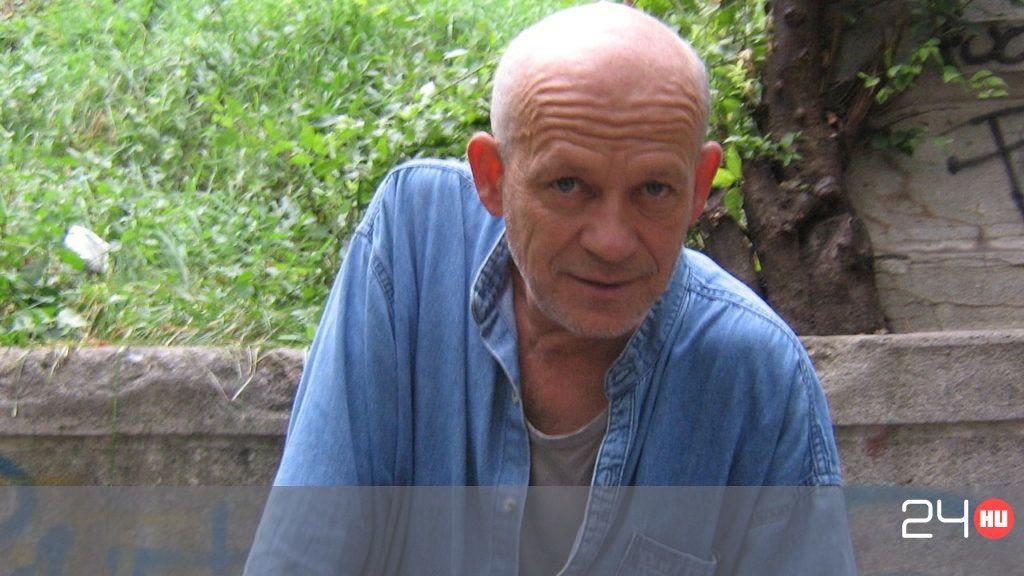 Meghalt Bréda Ferenc
