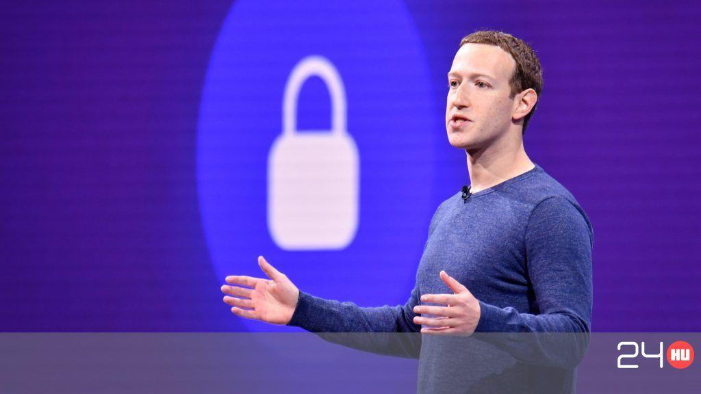 Amint lehet Brüsszelbe utazik Zuckerberg
