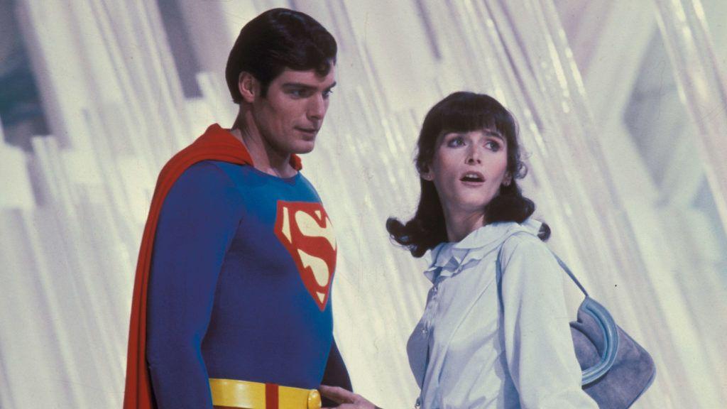 Superman II  Superman II   Year: 1980 - uk  Christopher Reeve, Margot Kidder   Director: Richard Lester