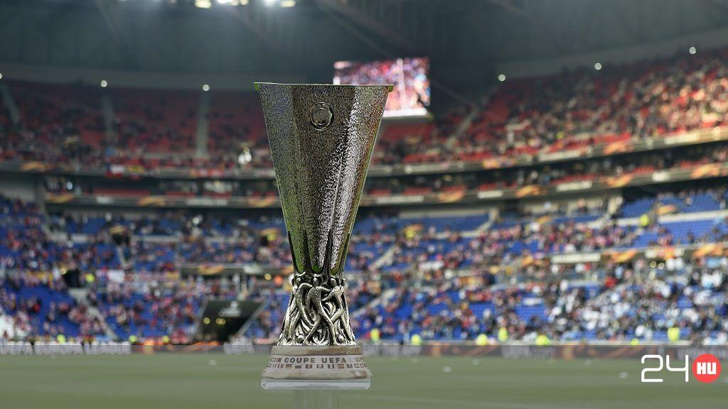 Európa Liga: Atlético Madrid – Marseille