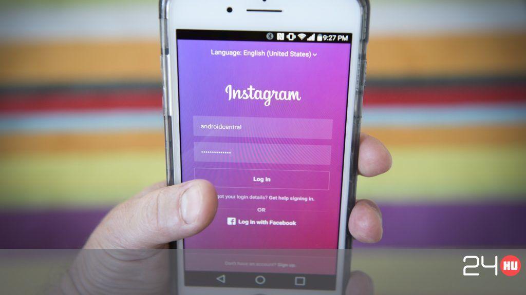 Jön az Instagram funkciója, amire félve kattint majd mindenki