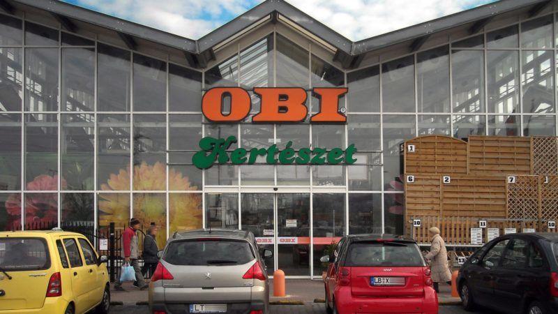 Budapest, 2016. december 6. Az OBI multinacionális barkácsáruház-lánc egyik nagy alapterületû magyarországi üzletházának kertészeti részlege a fõváros XI. kerületében, a Savoya parkban. MTVA/Bizományosi: Jászai Csaba  *************************** Kedves Felhasználó! Ez a fotó nem a Duna Médiaszolgáltató Zrt./MTI által készített és kiadott fényképfelvétel, így harmadik személy által támasztott bárminemû – különösen szerzõi jogi, szomszédos jogi és személyiségi jogi – igényért a fotó készítõje közvetlenül maga áll helyt, az MTVA felelõssége e körben kizárt.