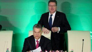 A Magyar Kereskedelmi és Iparkamara gazdasági évnyitója