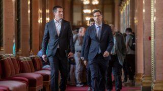 Folytatódtak az Országgyűlés alakuló ülését előkészítő tárgyalások