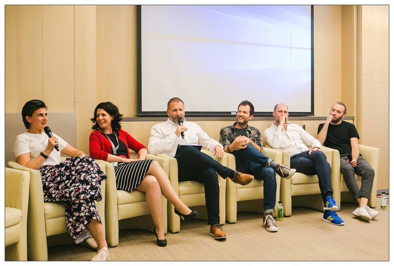 Nagyágyúk kerekasztala a Gasztro Trendek konferencián