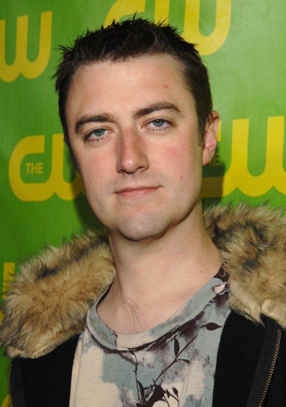 Sean Gunn (Photo by L. Cohen/WireImage)