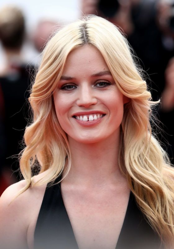 """CANNES, FRANCE - MAY 08:  Georgia May Jagger attends the screening of """"Everybody Knows (Todos Lo Saben)"""" and the opening gala during the 71st annual Cannes Film Festival at Palais des Festivals on May 8, 2018 in Cannes, France.  (Photo by John Phillips/Getty Images)"""