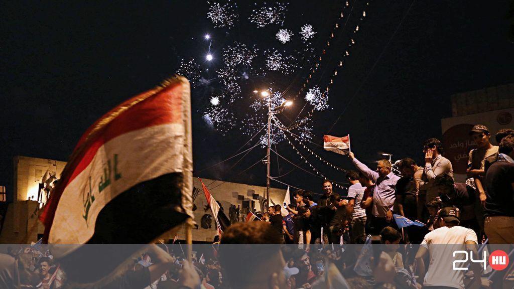 Irak: a kísérlet folytatódik