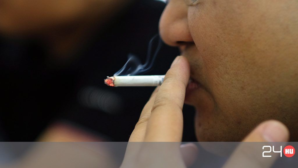 dohányzásellenes világszerte