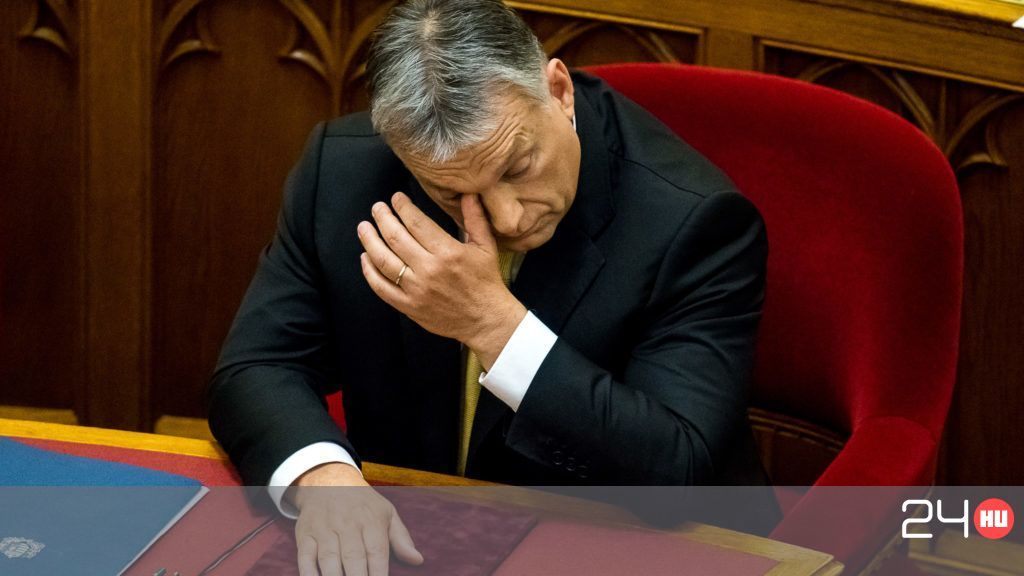 Politico: fertőző Orbán modellje