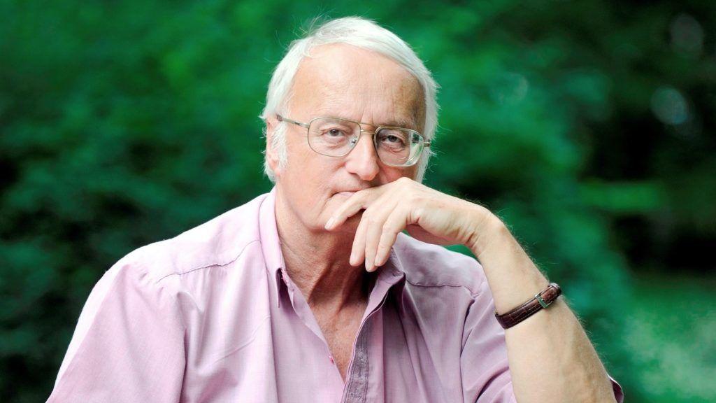 Nemere István író, műfordító