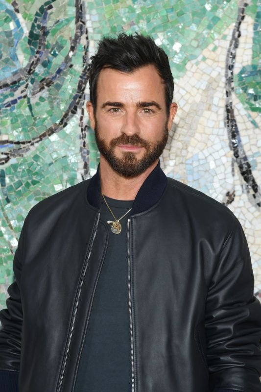 SAINT-PAUL-DE-VENCE, FRANCE - MAY 28: Justin Theroux attends Louis Vuitton 2019 Cruise Collection at Fondation Maeght on May 28, 2018 in Saint-Paul-De-Vence, France.  (Photo by Pascal Le Segretain/Getty Images for Louis Vuitton)