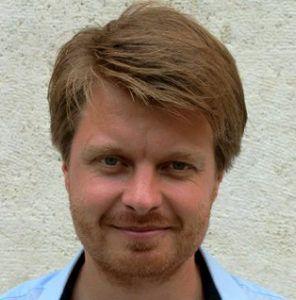 Szabó Zsolt, a Special Effects Media értékesítési igazgatója