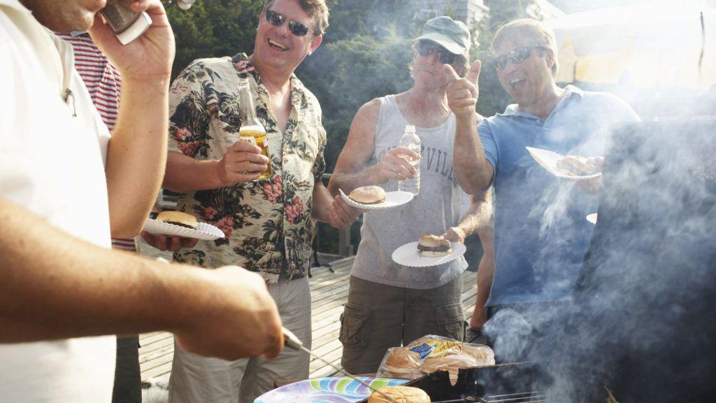 Aug 2005, Fire Island, New York, USA.