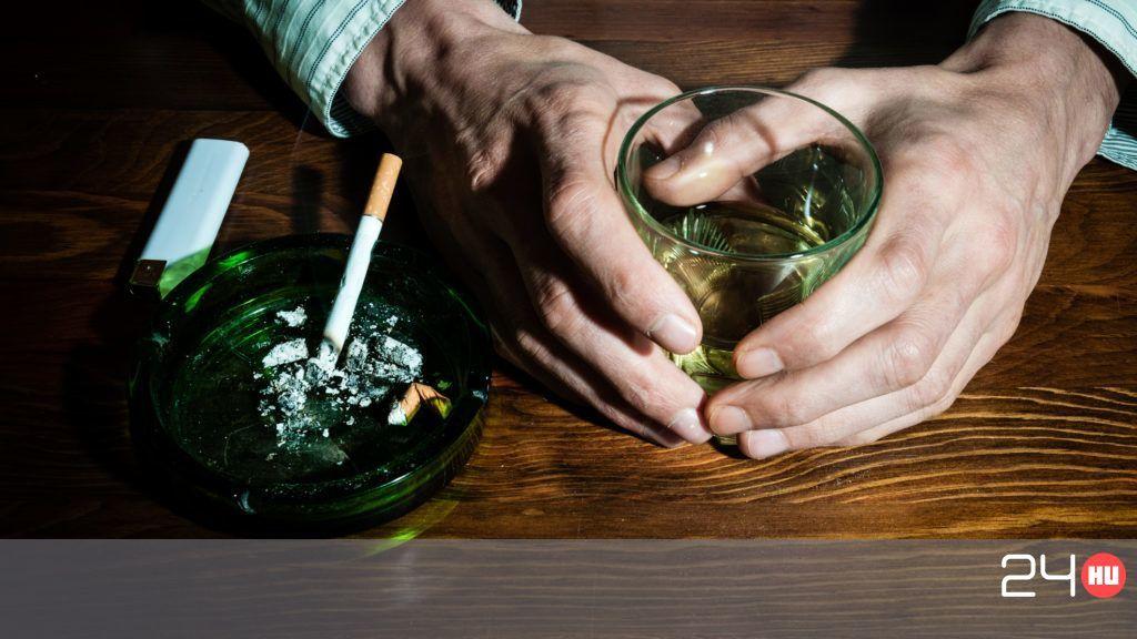 Kettős mérce: dohányzás és marihuána - A dohányzás befolyásolja a drogokat