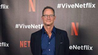 "70802292. México, 2 Ago. 2017 (Notimex-Pedro Sánchez).- Jonathan Friedland desfiló por la alfombra roja del evento ""Vive Netflix"".NOTIMEX/FOTO/PEDRO SÁNCHEZ/PSM/ACE/"