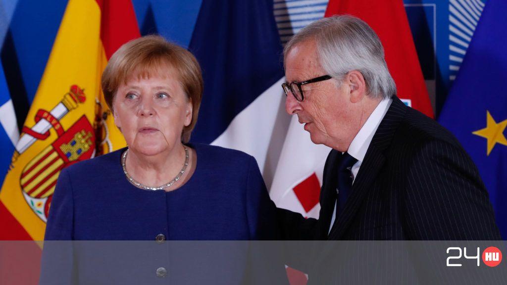 Meglepetés a menekültügyi csúcson: mindenki elégedett, Merkel közös megoldásról beszél