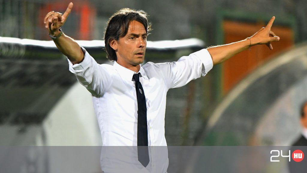 Hivatalos: olasz világbajnok lett Nagy Ádámék edzője