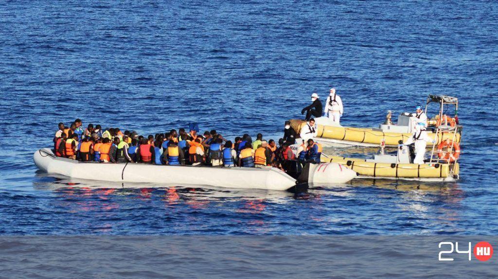 ENSZ: 2,5 millió migránst csempésztek át a határokon világszerte 2016-ban