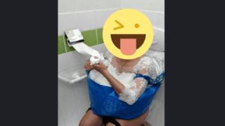 Fekete vs fehér pornó