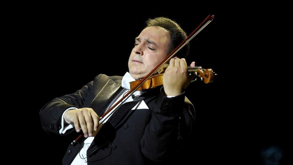 Hegedűvel a világ körül - Mága Zoltán Hegedűgálája az Operaházban