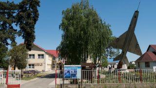 20180503 Gyulaháza Általános Iskola