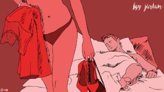 randi egy feminista nő